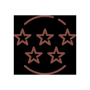 Hôtel 5 étoiles